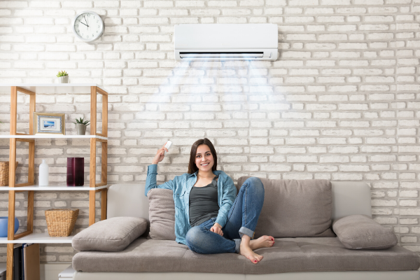 Air Conditioning Brisbane - Sage Energy