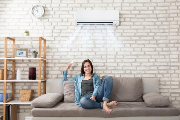 Air Conditioning Brisbane - Sage Energy