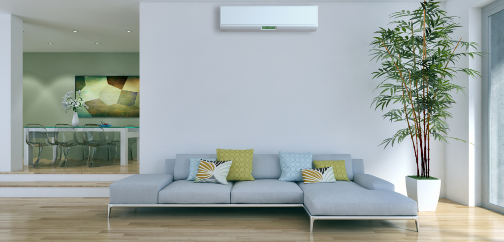 Air Conditioning Brisbane - Sage Energy - lounge