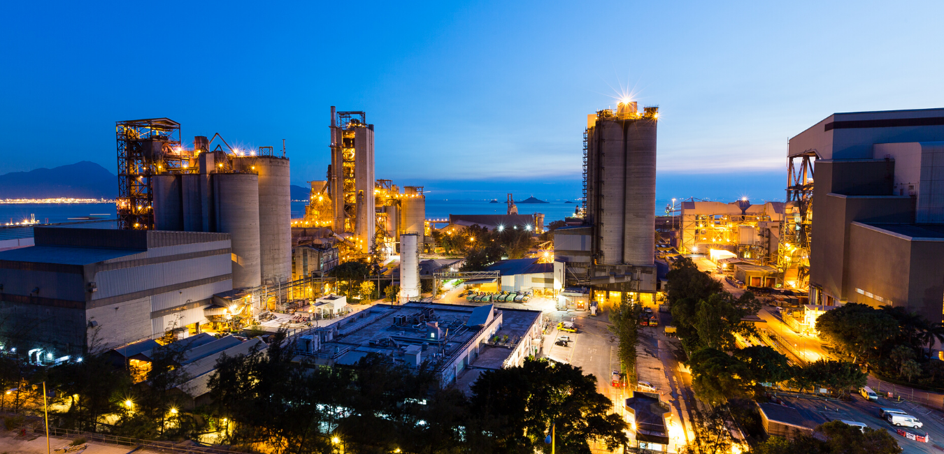 Industrial Electrician Brisbane - Sage Energy
