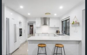Sage Energy Brisbane - Kitchen