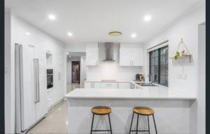 Sage Energy Brisbane - Kitchen