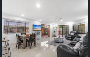 Sage Energy Brisbane - Living