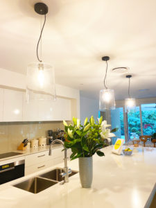 Sage Energy Brisbane - Pendant Lights