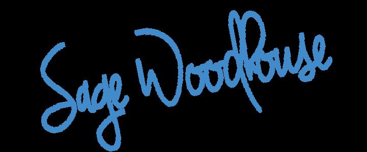 Sage woodhouse signature v2
