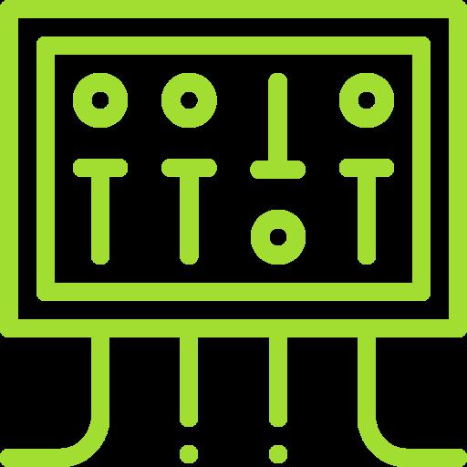commercial electrician brisbane - switchboard